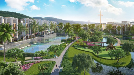 Nhà đầu tư hào hứng với dự án BĐS nghỉ dưỡng đầu tiên của Sun Group tại miền Bắc - Ảnh 2.