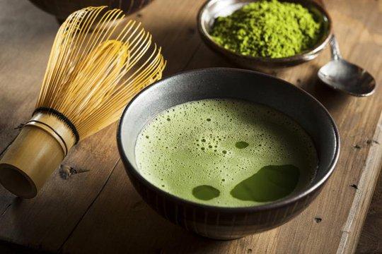 Món ăn truyền thống của Nhật giúp sống lâu - Ảnh 4.