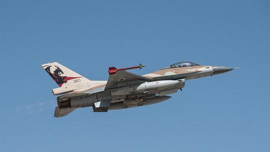 Tên lửa Israel giết chết lính Iran tại Syria? - Ảnh 1.
