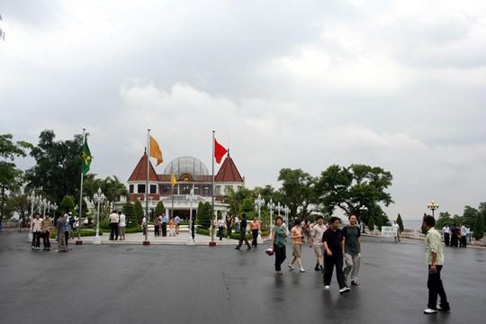 Người Việt được vào chơi casino trong nước - Ảnh 2.