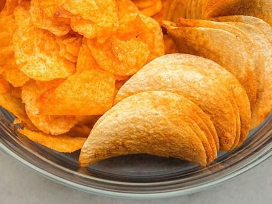 Bạn đừng bao giờ ăn những thứ này vào bữa trưa - Ảnh 5.