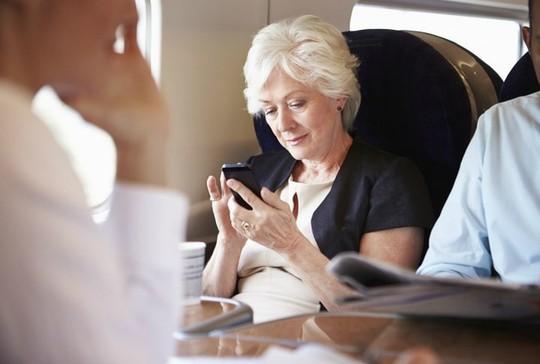 Nhân viên hàng không bật mí chuyện riêng tư - Ảnh 4.
