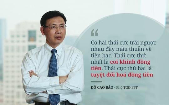 Người Việt hiện đại có 4 điểm cản trở sự giàu có