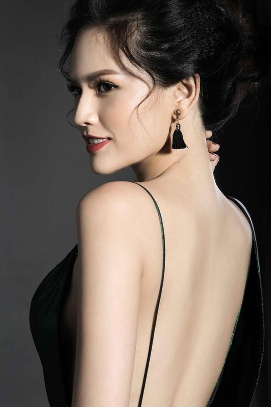 Phi Huyền Trang: Hot girl vẫn đóng được vai tử tế - Ảnh 4.