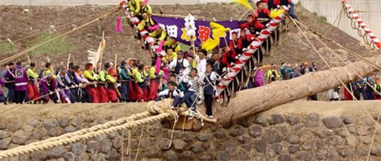10 lễ hội đáng sợ nhất thế giới - Ảnh 6.