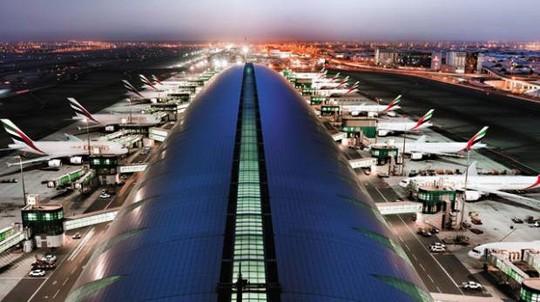 10 sân bay quốc tế tốt nhất thế giới 2017 - Ảnh 6.