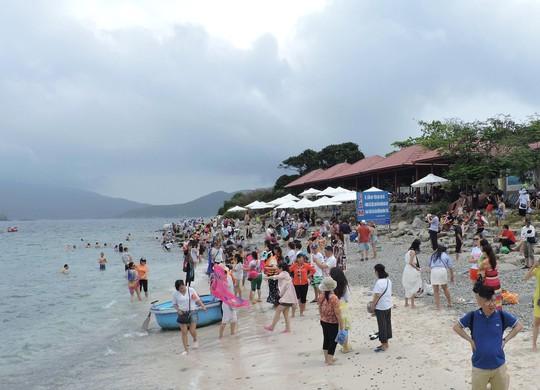 Biển Việt Nam bị đầu độc quá nhiều! - Ảnh 1.