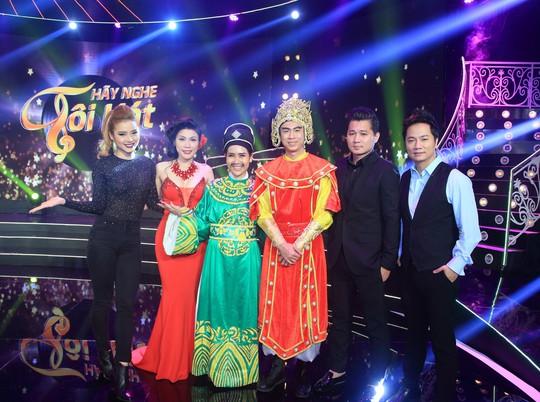 6 thí sinh của chương trình