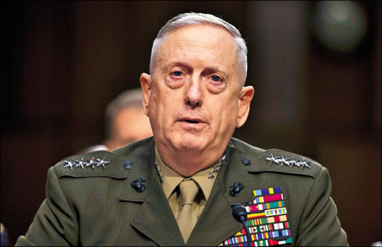 Mỹ thanh minh vụ không kích ở Syria - Ảnh 1.