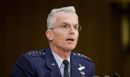 Tướng Mỹ cảnh báo nguy cơ từ sát thủ robot - Ảnh 1.