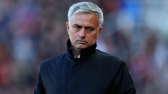 Mourinho bị yêu cầu giải trình về phát ngôn ở trận derby - Ảnh 1.