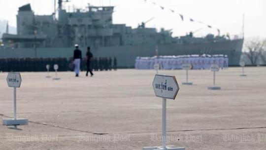 Thái Lan: Học viên quân sự chết bất thường, thi thể mất nội tạng - Ảnh 1.