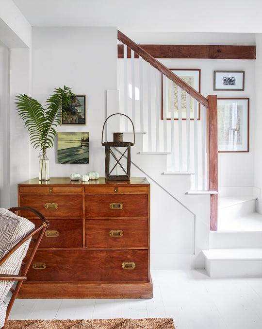 Ngôi nhà 2 tầng mang phong cách đồng quê - Ảnh 7.