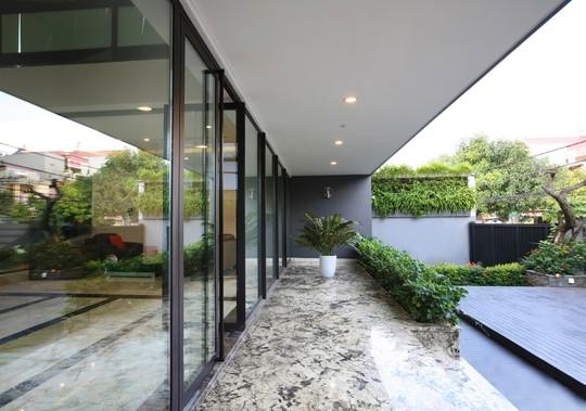 Biệt thự 700 m2 thiết kế tinh tế ở Hà Nội - Ảnh 7.