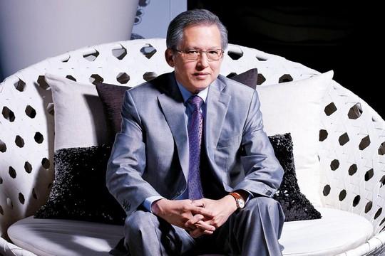 10 gia tộc giàu nhất châu Á - Ảnh 7.