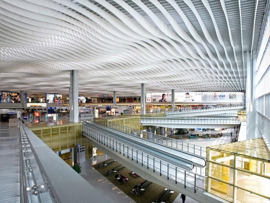 10 sân bay quốc tế tốt nhất thế giới 2017 - Ảnh 7.