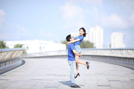 Địa điểm chụp hình đẹp ở Sài Gòn cực chất siêu lung linh - Ảnh 15.