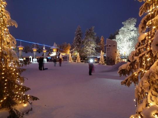 10 thành phố nên đến nhất trong mùa Giáng sinh - Ảnh 7.