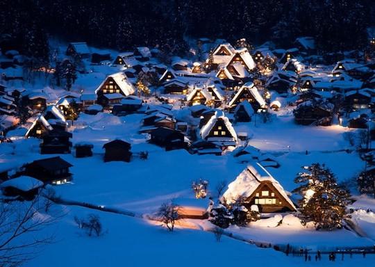 Những ngôi làng đẹp như trong chuyện cổ tích - Ảnh 7.