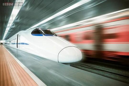 Những tuyến đường sắt ấn tượng trên thế giới - Ảnh 7.