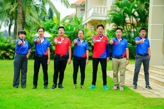 """""""1 TỶ Khởi nghiệp cùng Saigon Co.op"""" trình làng nhiều ý tưởng kinh doanh độc đáo - Ảnh 1."""