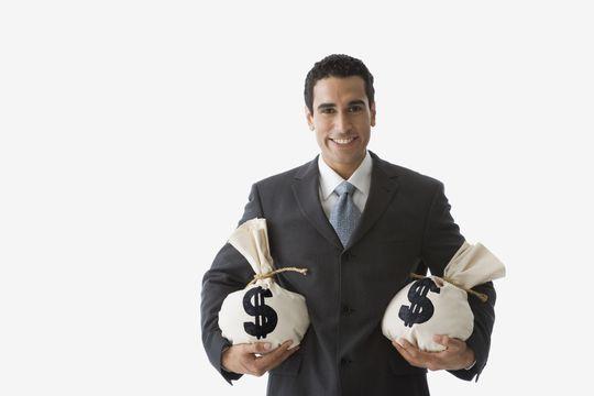 7 cách giúp bạn làm thuê mà vẫn giàu - Ảnh 1.
