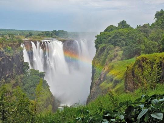 15 kỳ quan thiên nhiên tuyệt đẹp nên tới một lần trong đời - Ảnh 8.