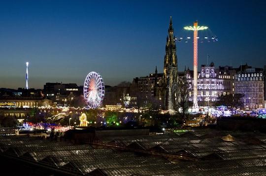 10 thành phố nên đến nhất trong mùa Giáng sinh - Ảnh 8.