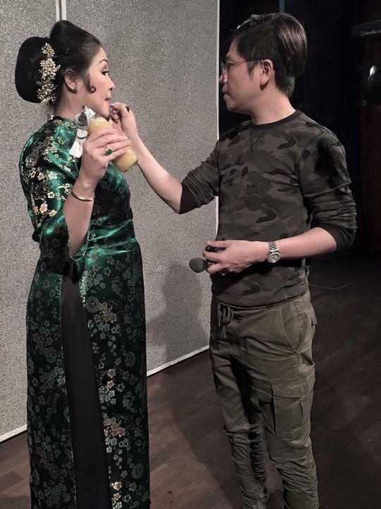 NSND Hồng Vân dựng lại kịch đồng tính sau 20 năm. - Ảnh 3.