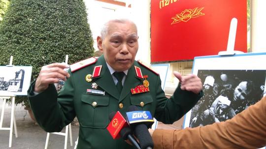 45 năm Hà Nội - Điện Biên Phủ trên không: Hạ gục pháo đài bay - Ảnh 2.