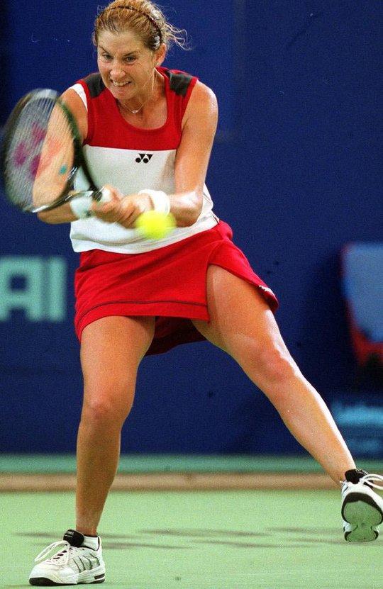 Sharapova không dừng bước (*): Lên đỉnh vinh quang - Ảnh 2.