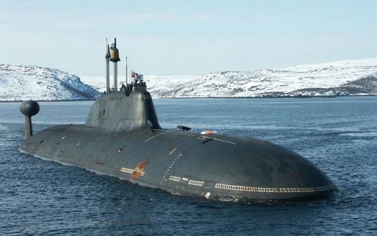 Bí kíp săn tàu ngầm của Nga - Ảnh 1.