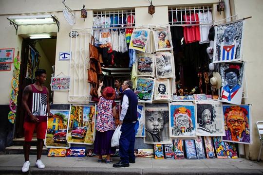 Đương đầu lệnh trừng phạt: Kỳ tích đáng nể của Cuba - Ảnh 1.