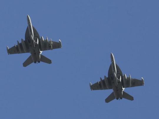 Nga đưa quân đến gần biên giới Triều Tiên - Ảnh 1.