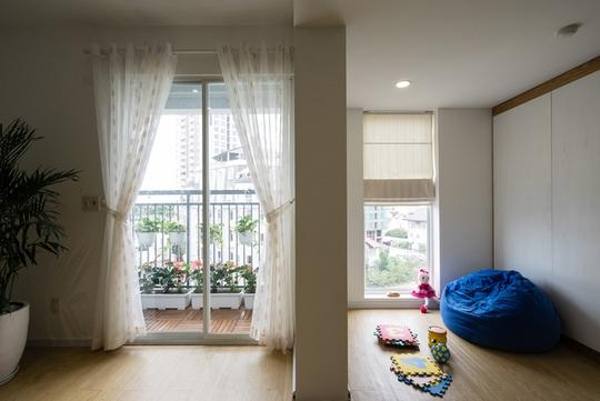 Căn hộ Sài Gòn 40 m2 nhưng đáp ứng mọi nhu cầu - Ảnh 9.