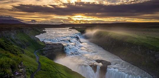 Những nơi có khí hậu đặc biệt nhất thế giới - Ảnh 9.