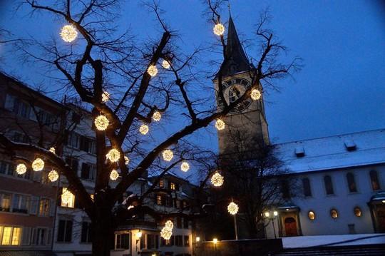 10 thành phố nên đến nhất trong mùa Giáng sinh - Ảnh 9.