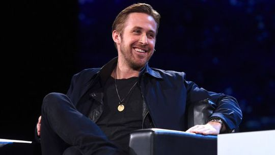 Ryan lý giải nụ cười từng gây sốt của mình tại Oscar