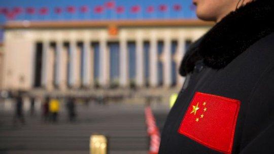 Cựu nhân viên Bộ Ngoại giao Mỹ, bà Candace Claiborne, 60 tuổi, bị cáo buộc bán thông tin nhạy cảm cho các cơ quan tình báo Trung Quốc. Ảnh: AP