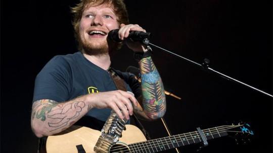 Ed Sheeran và vụ kiện đạo nhạc