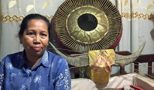 Ở Taraja, phong tục sống chung với người đã khuất đã có từ hàng trăm năm trước. Ảnh: BBC