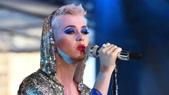 Katy Perry bị bác sĩ thú y chỉ trích thiếu hiểu biết - Ảnh 1.