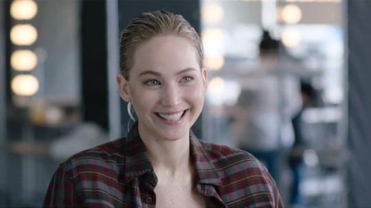 Jennifer Lawrence từng hoảng sợ khi bị tung ảnh khỏa thân - Ảnh 2.