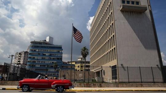 Nhân viên ngoại giao Mỹ tại Cuba bị tấn công âm thanh? - Ảnh 2.