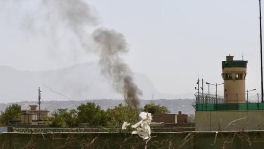 Tên lửa Mỹ trục trặc, giết chết dân thường Afghanistan - Ảnh 1.