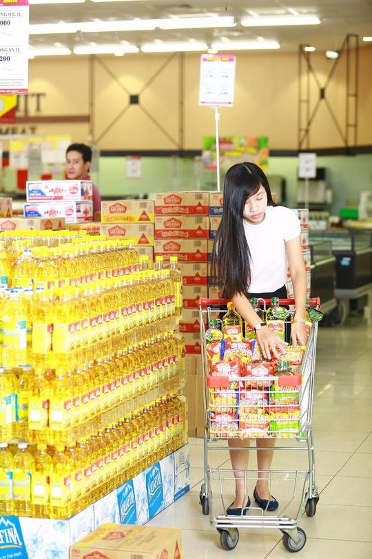 Kido đang đầu tư mạnh vào lĩnh vực dầu ăn qua việc chiếm cổ phần chi phối tại Vocarimex, Tường An và phát triển nhãn hàng dầu ăn Đại Gia Đình.