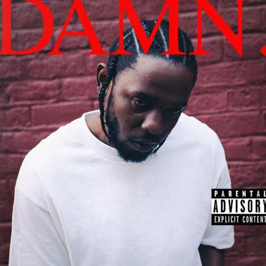 Tốp 10 album đỉnh nhất năm 2017 - Ảnh 1.
