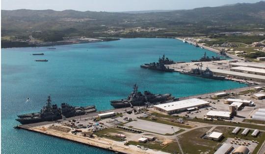 Trung Quốc tiến gần Guam, bảo Mỹ tập làm quen - Ảnh 3.