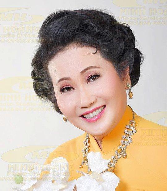 NS Thanh Hằng