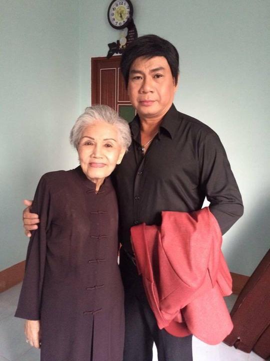 Gia đình sầu nữ Út Bạch Lan từ chối xin truy tặng danh hiệu NSND - Ảnh 2.